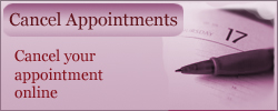 Cancel Appointment - Camelford